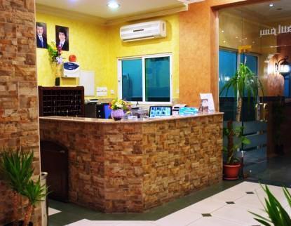 Al Qidra Hotel - dream vacation