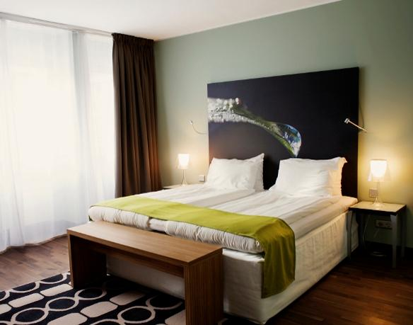 Clarion Hotel Gillet - dream vacation