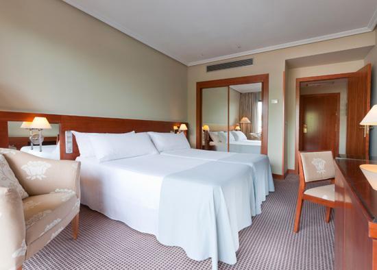 Hotel Tryp Alameda Aeropuerto