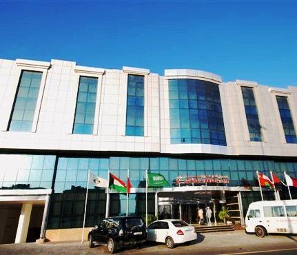 Al Bustan Hotel Sharjah - dream vacation