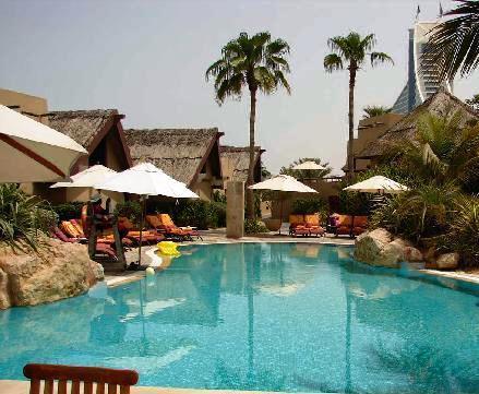Beit Al Bahar Hotel Dubai 이미지