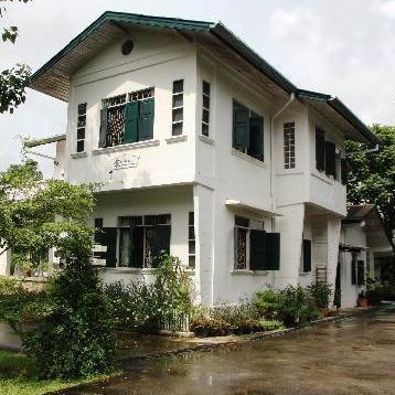 Baan Rub Aroon - Chiang Rai -