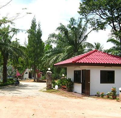 Tawanchai Resort - dream vacation