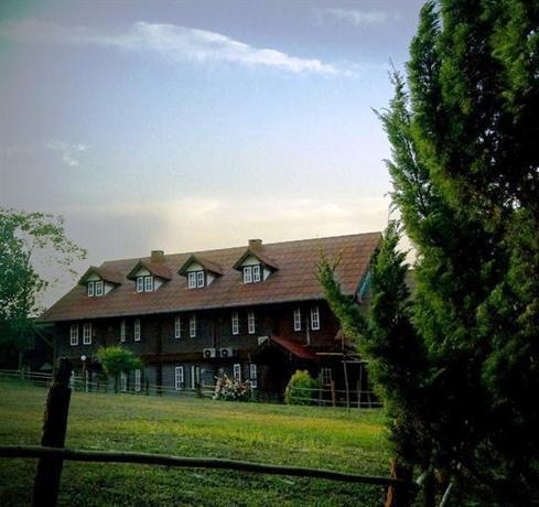 巴布亚布卡酒店
