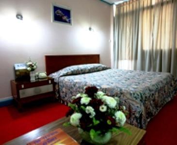 Golden Dragon Hotel - dream vacation