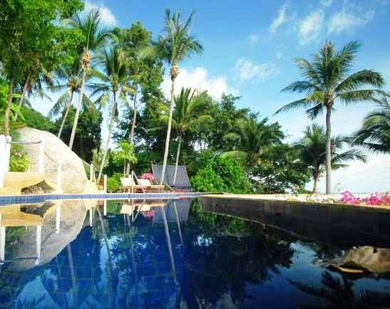 Seaview Paradise Resort Hotel