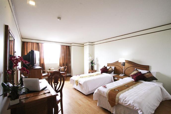 Morakot Hotel Chumphon - dream vacation