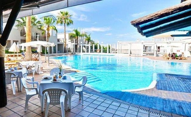 Los Olivos Beach Resort - dream vacation