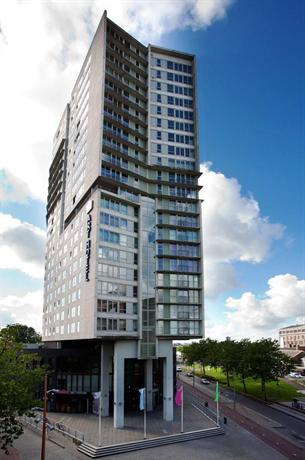 Art Hotel Rotterdam - dream vacation