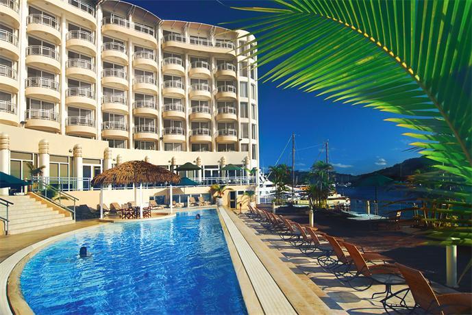 Grand Hotel & Casino