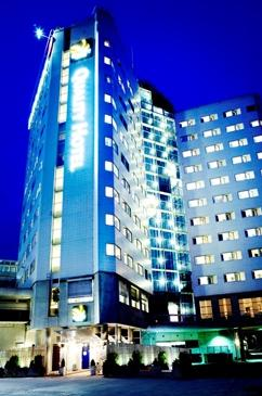 Quality Hotel Airport Arlanda - dream vacation