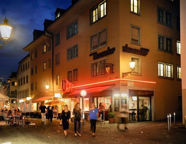 Alexander Guesthouse - Zurich -