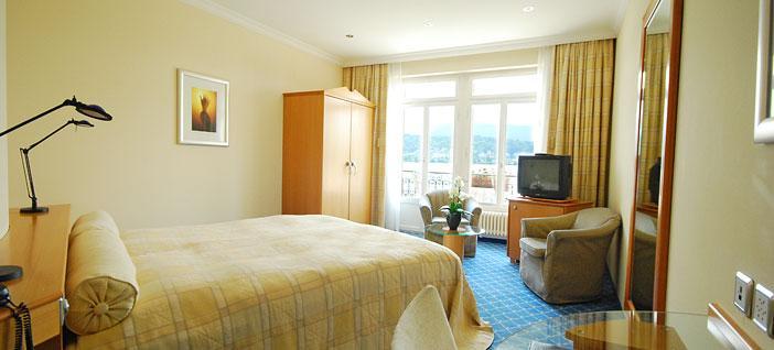 Hotel Seeburg - dream vacation