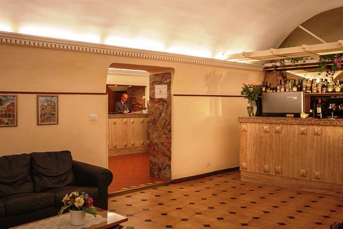 Tirreno Hotel - dream vacation