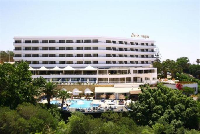 Bella Napa Bay Hotel - dream vacation