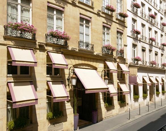 Αποτέλεσμα εικόνας για castille hotel paris