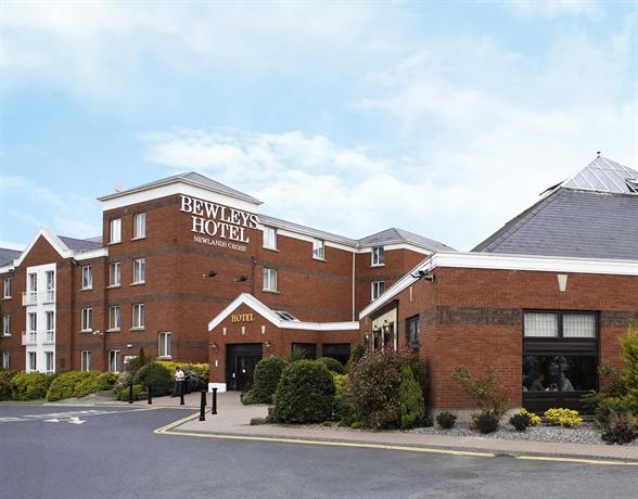 Maldron Hotel Newlands Cross - dream vacation