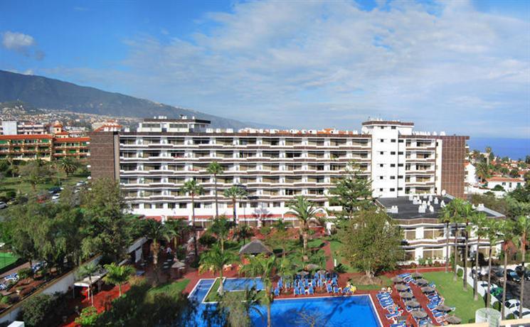 Hotel Puerto Resort by Blue Sea - dream vacation