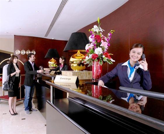 Hani Royal Hotel - dream vacation