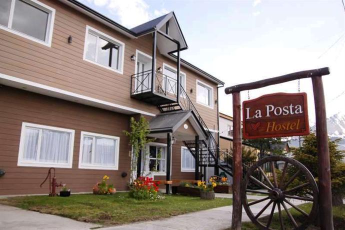 La Posta Hostel - dream vacation