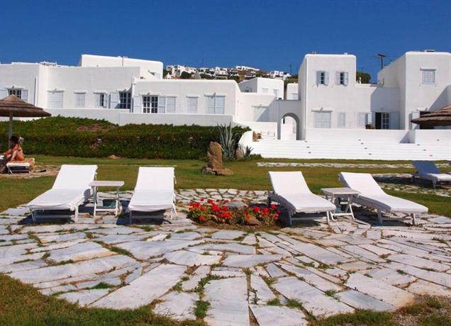 Mykonos Bay Hotel - dream vacation