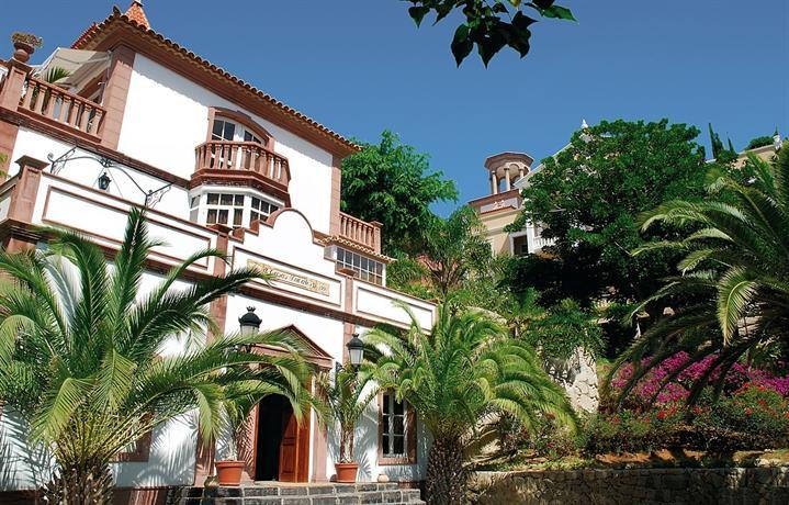 Gran Hotel Bahia Del Duque Resort Tenerife - dream vacation