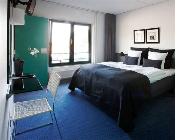 Best Western Hotel Odense