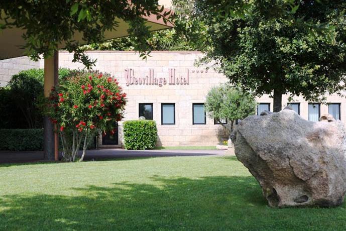 Geovillage Sport Wellness & Convention Resort - dream vacation