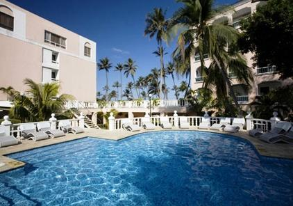 Hotel Caribe Cartagena de Indias