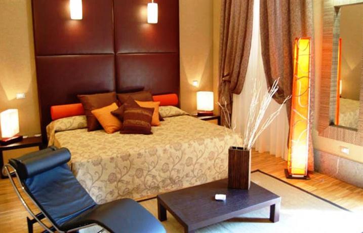 Morgana Hotel Rome - dream vacation
