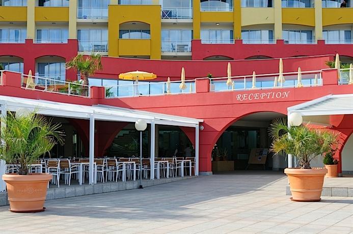 Resort del Mar - dream vacation