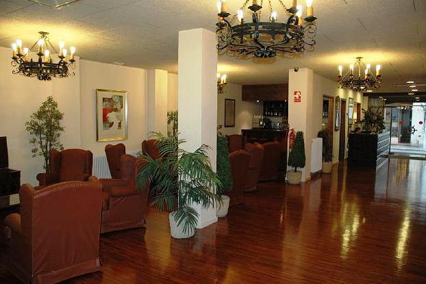 Hotel Galeon - Sitges -
