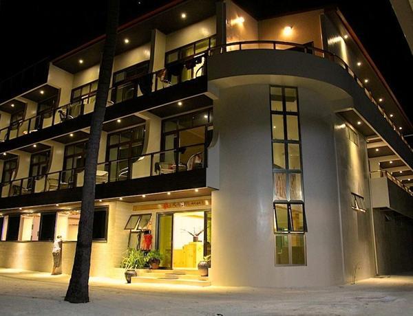 Kaani Beach Hotel - dream vacation
