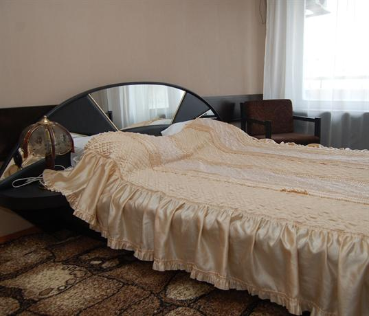 Cosmos Hotel Chisinau - dream vacation