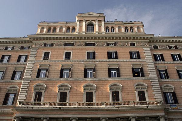 Hotel Orazio