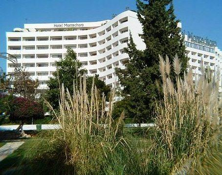 Hotel Montechoro - Albufeira -