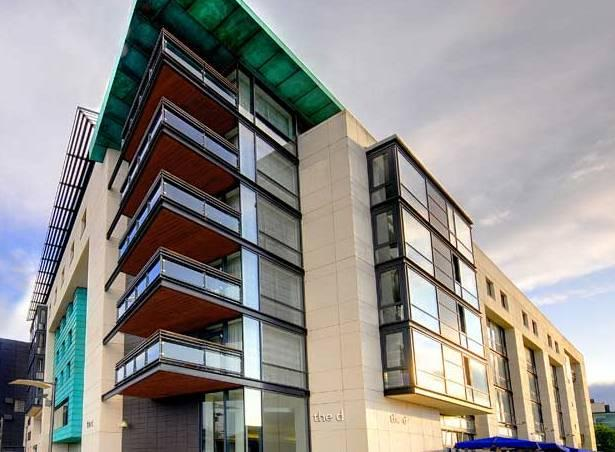The D Hotel Drogheda - dream vacation