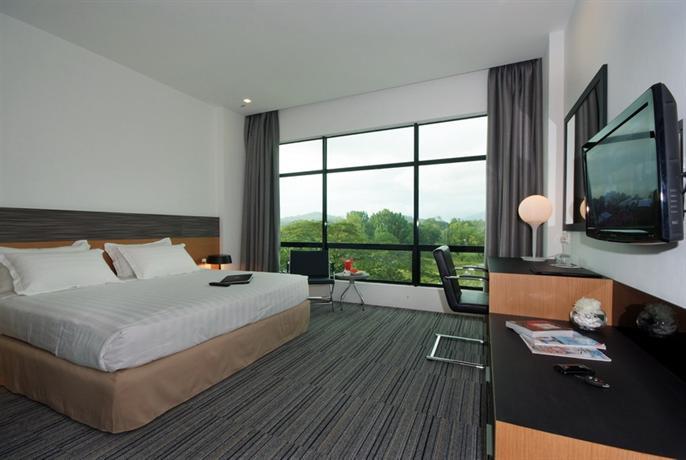 Flemington Hotel - dream vacation