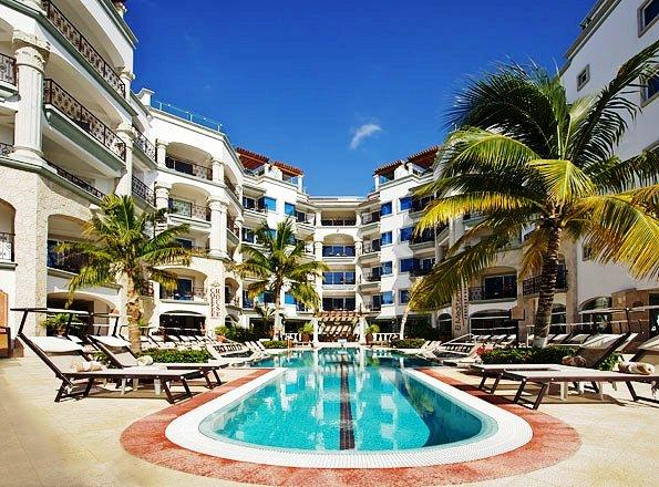 The Royal Playa del Carmen - dream vacation