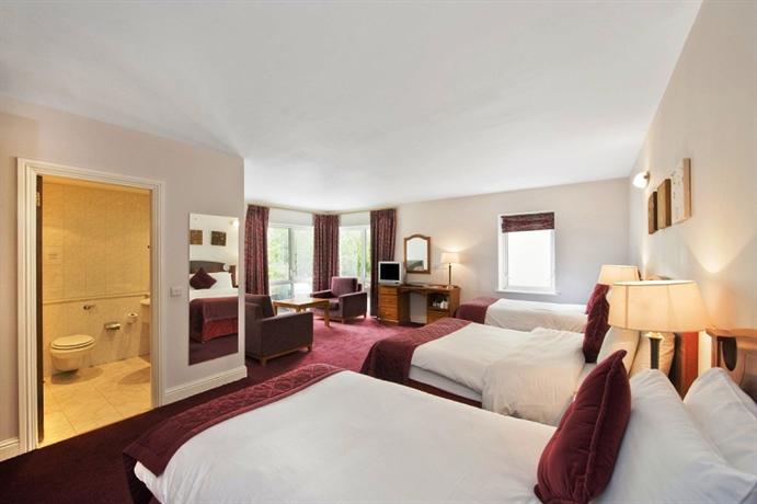 Wilton Hotel Bray - dream vacation