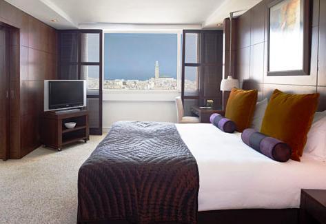 Hyatt Regency Hotel Casablanca