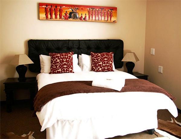 African Lodge Bloemfontein - dream vacation