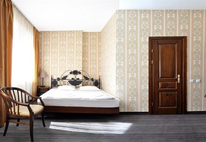 Гостиница Параисо