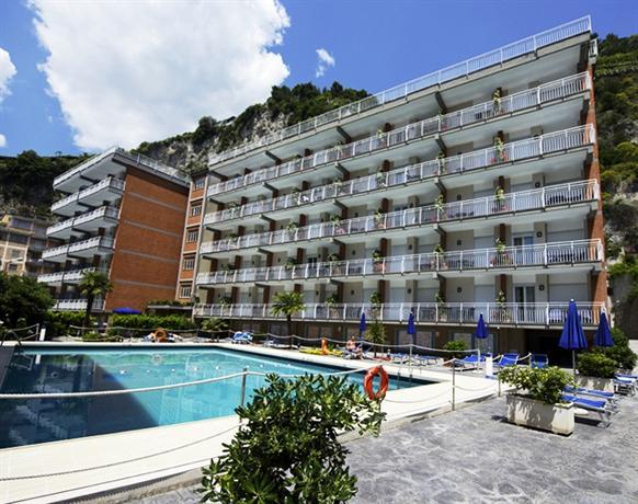 Hotel Panorama Maiori - dream vacation