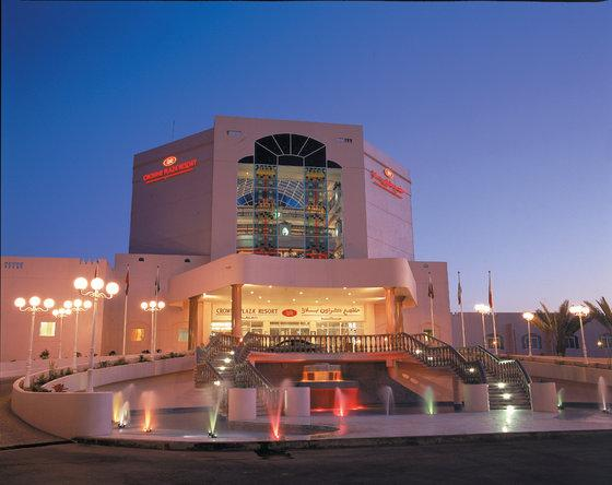 Crowne Plaza Resort Salalah - dream vacation