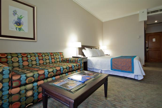 Dann Carlton Medellin Hotel - dream vacation