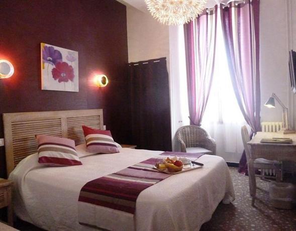 Hotel Toppin Cavaillon - dream vacation