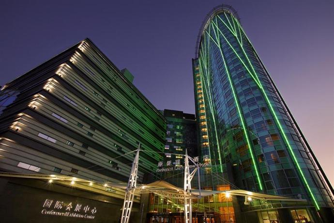 Lake View Hotel Beijing