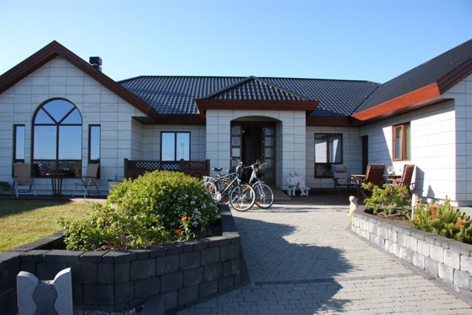 Hotel Berg Keflavik - dream vacation