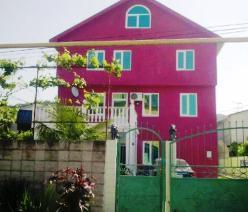 Гостевой дом Леорегул